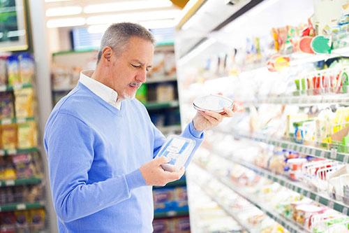 Übersetzung in der Konsumgüterindustrie