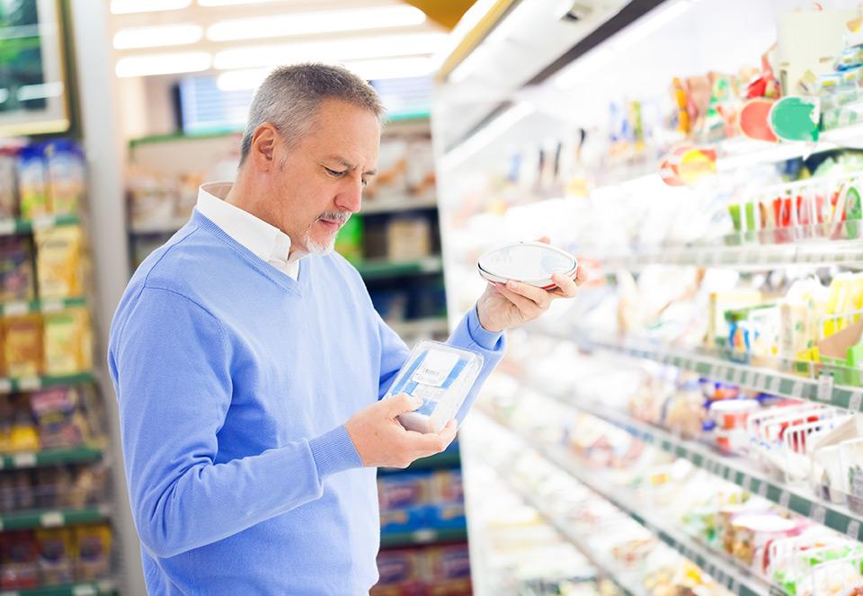 Übersetzung in der <br>Konsumgüterindustrie