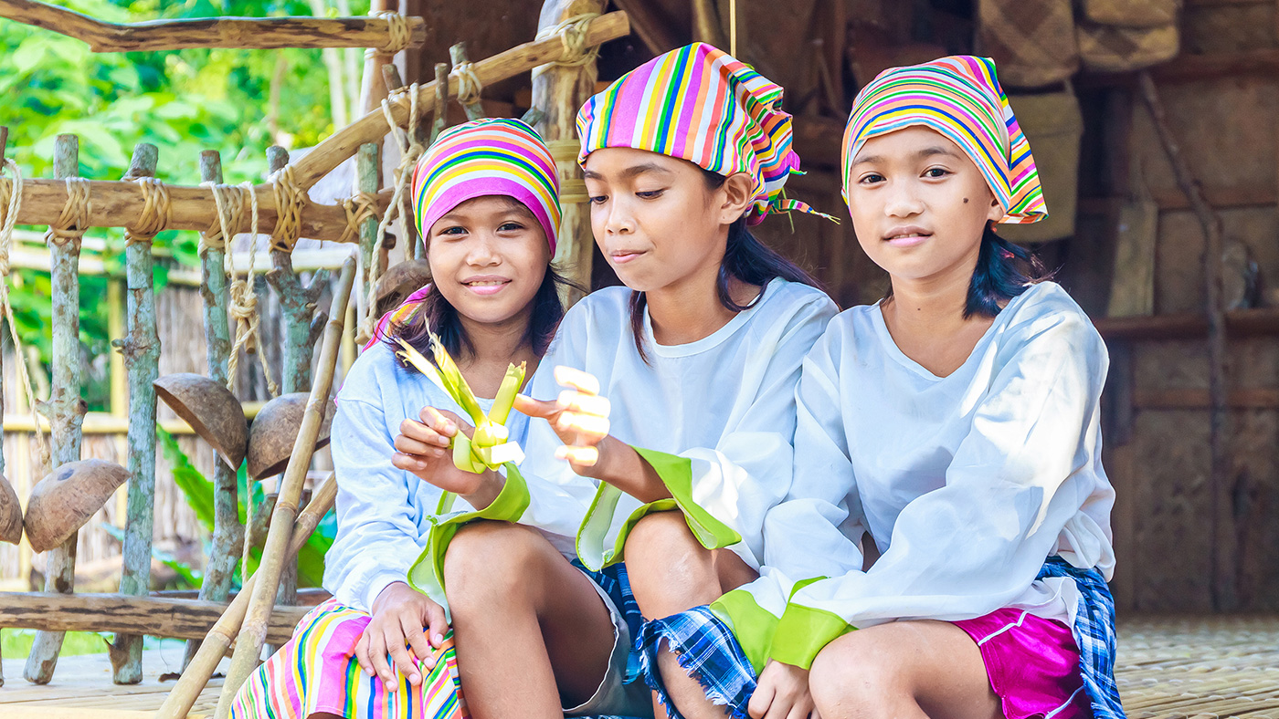 Tagalog-Übersetzungen