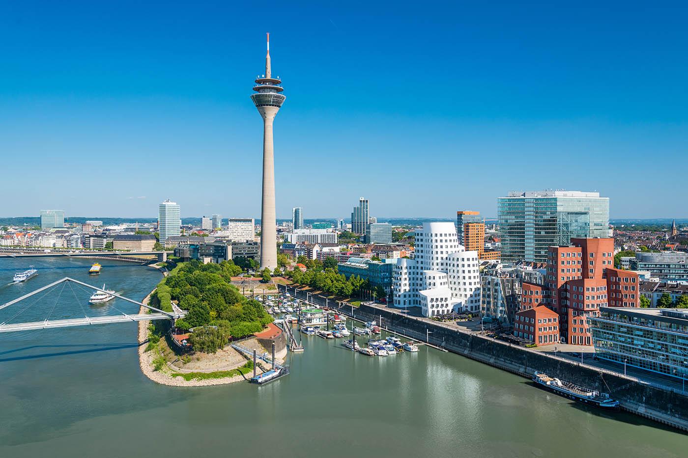 Düsseldorf Übersetzungsdienst