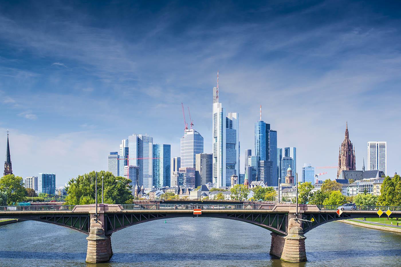 Dolmetschdienste in<br>Frankfurt am Main
