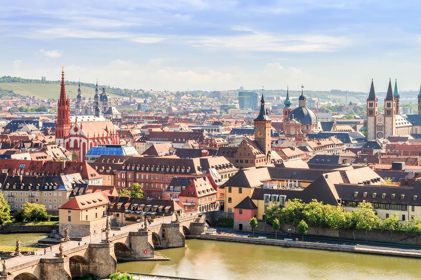 Würzburg Übersetzungsdienst