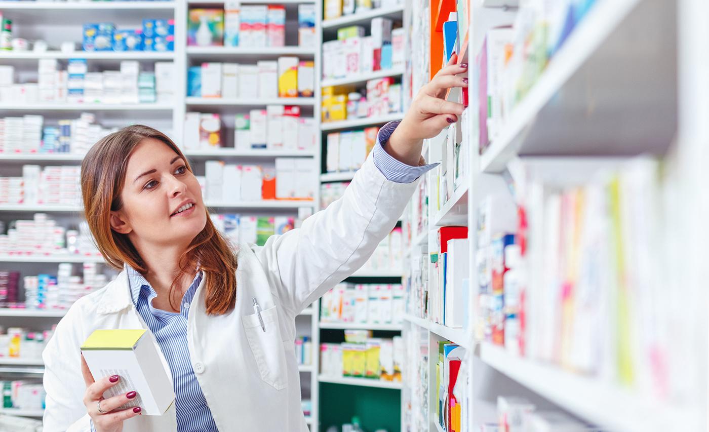 Pharmazeutische Übersetzungen