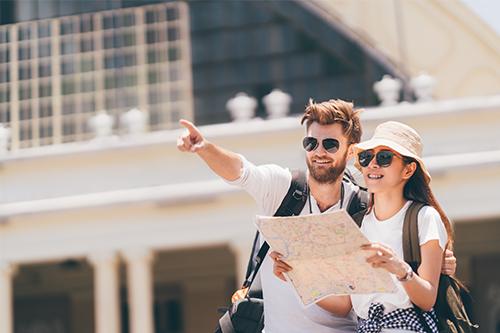 Übersetzung in der Tourismusbranche