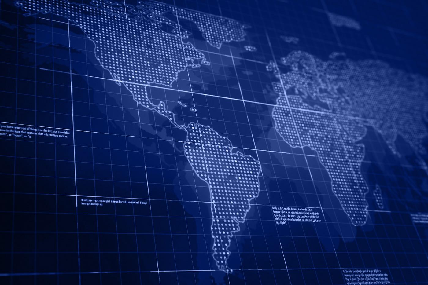 Beratungsdienste für <br>Globalisierung