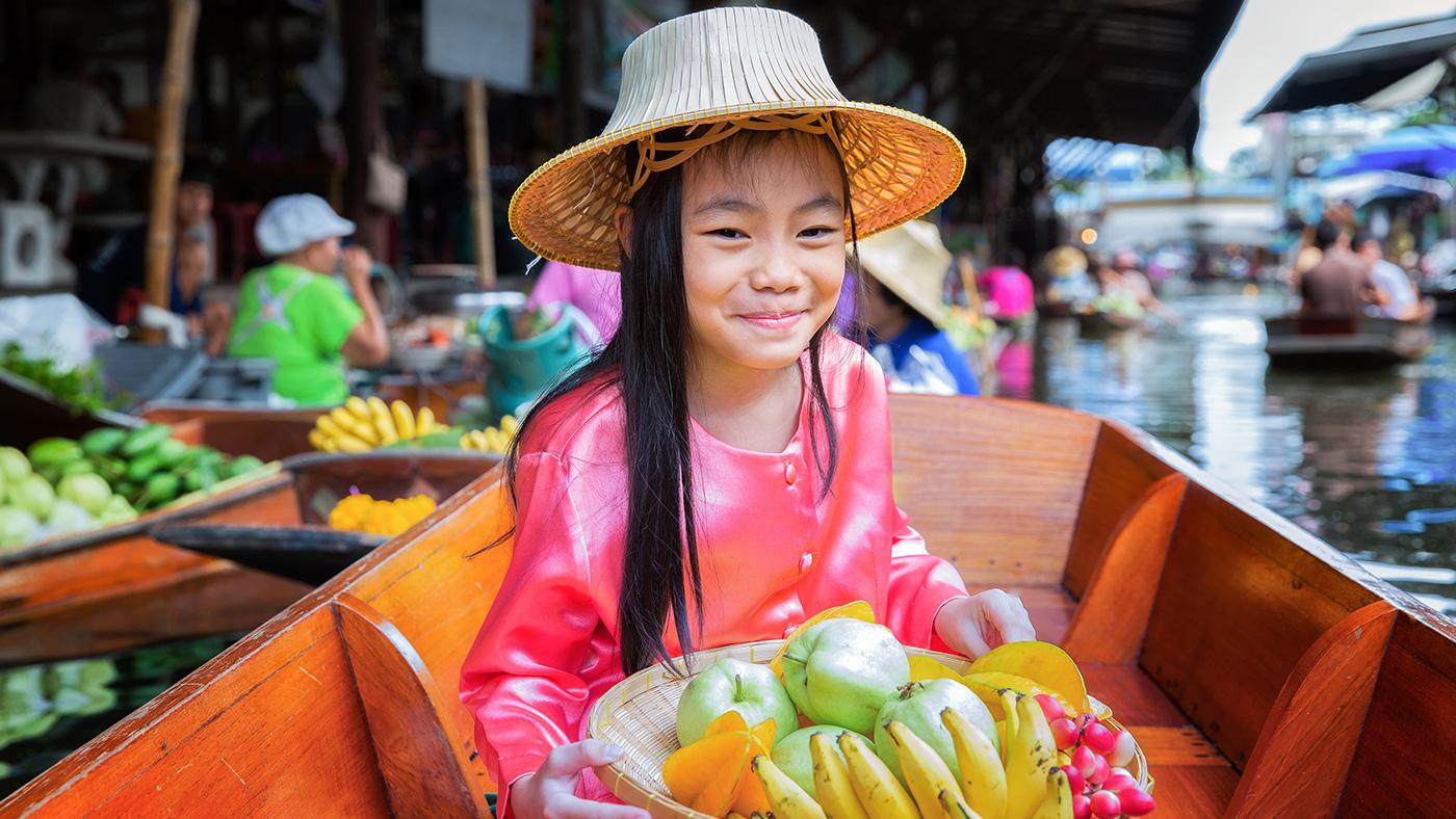 Thai-Übersetzungen