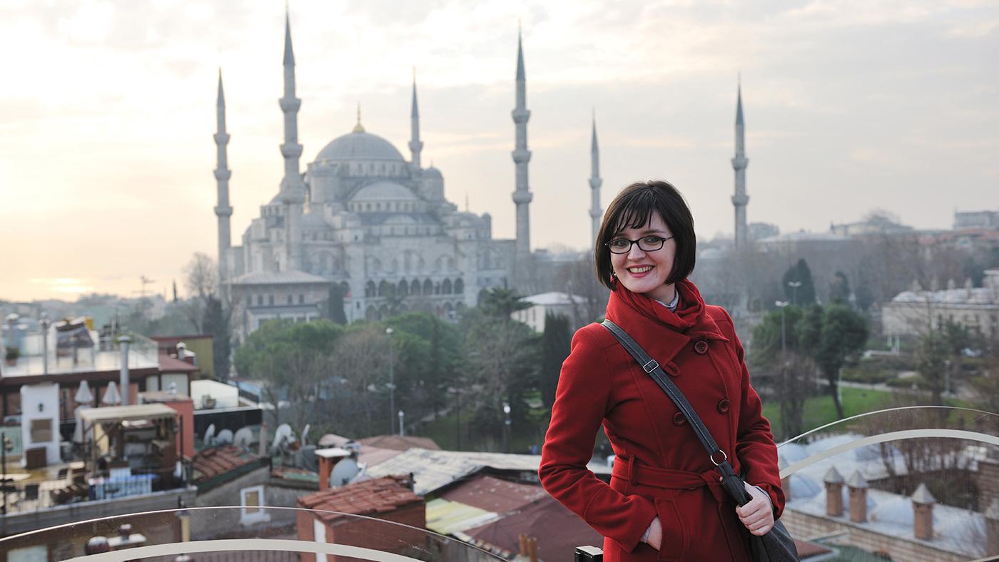 Türkische Übersetzungen