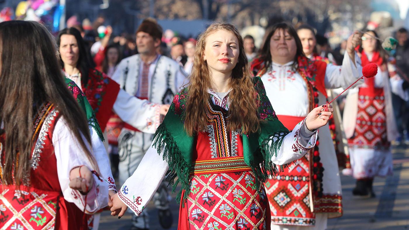 Bulgarische Übersetzungen