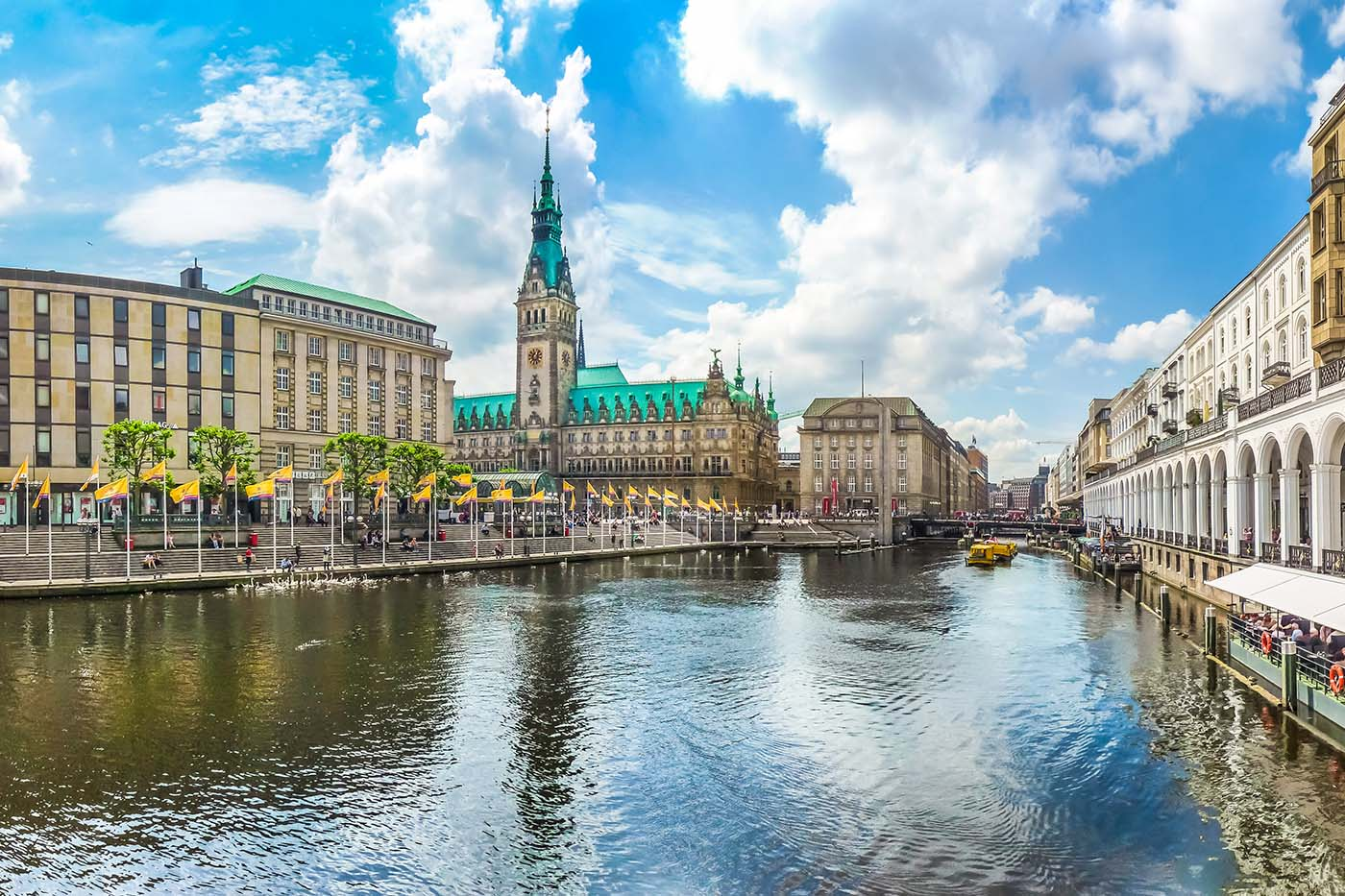 Übersetzungsdienste Hamburg