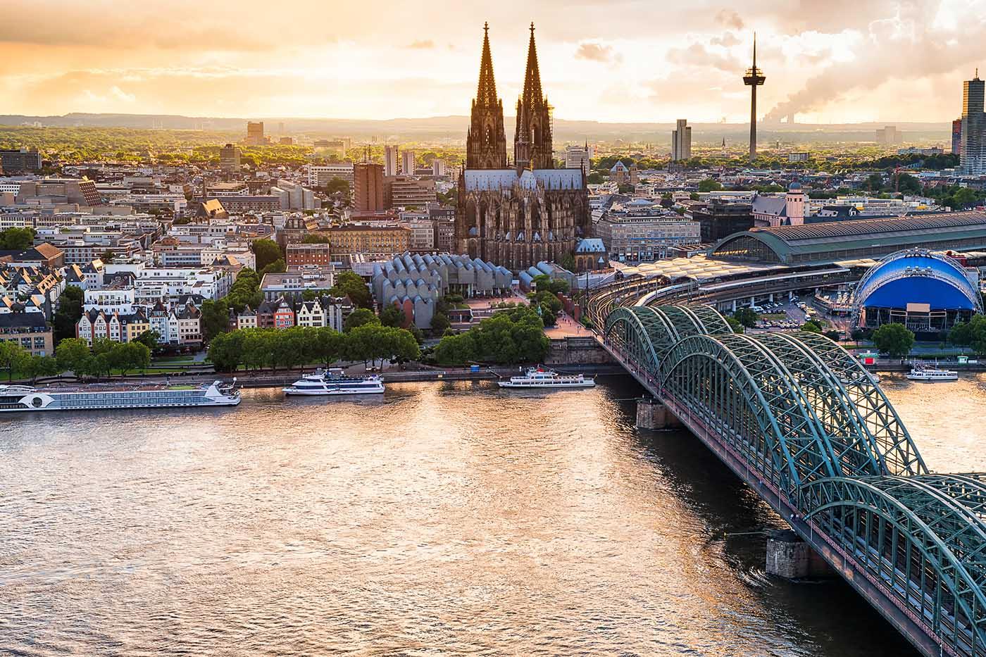 Übersetzungsdienste Köln