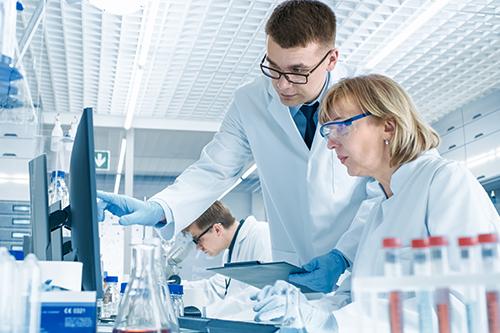 Übersetzungen in der klinischen Forschung