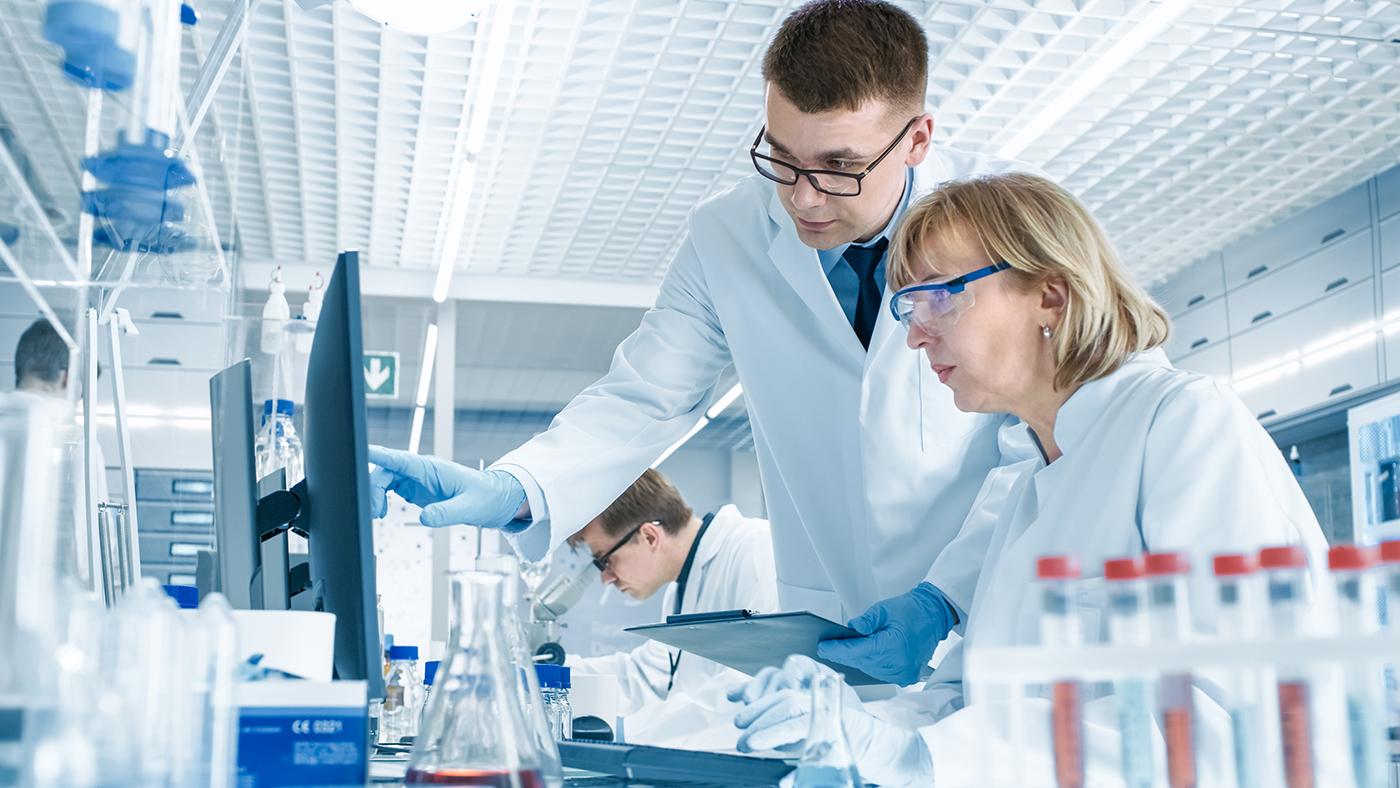 Übersetzung in der klinischen Forschung