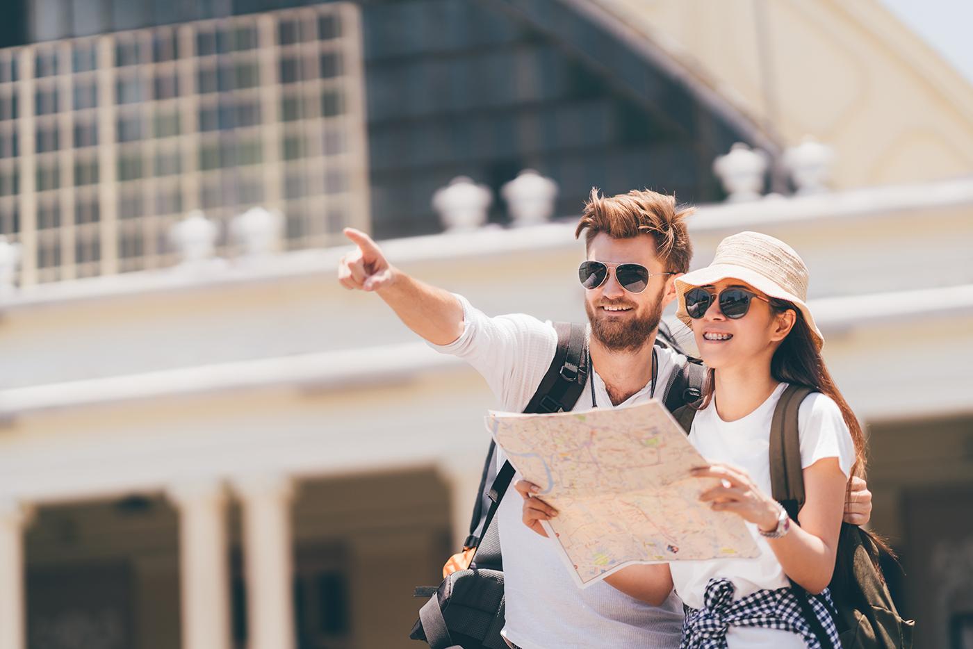 Tourismus-Übersetzungen